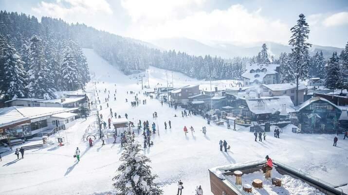 Пускат нов шест-седалков лифт на Боровец - Зима и ски - Peika.bg