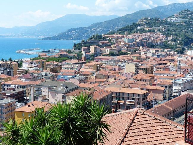Най-добрите градове за лятна почивка в Италия